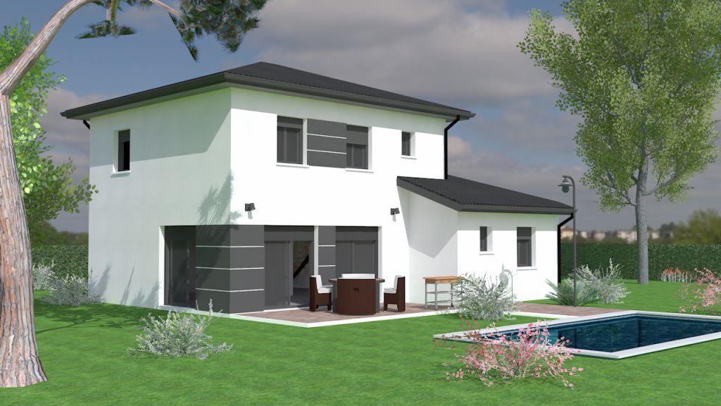 Maisons sweet homes constructeur de maisons et villas for Constructeur maison bourgoin